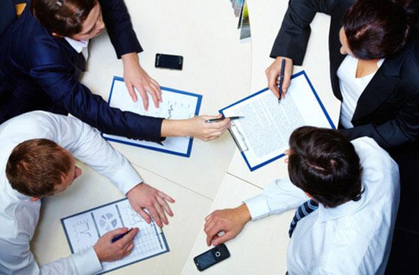 如何进行有效的行政管理?